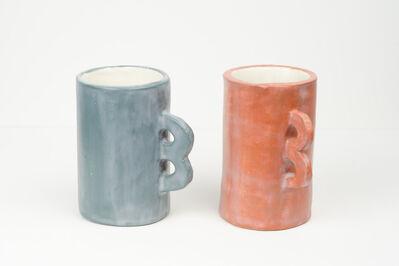 Becky Suss, 'Untitled (mugs)', 2013