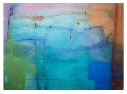 Karin Lambrecht, 'During the rain', 2015