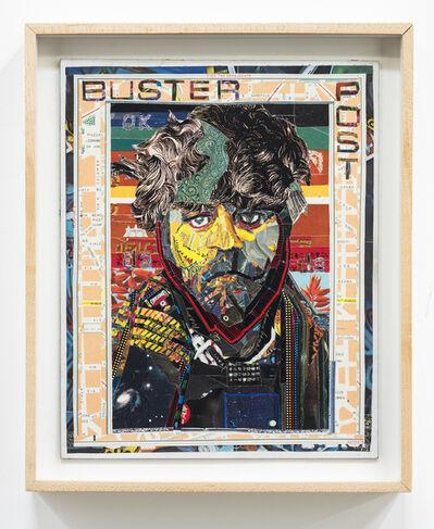 C.K. Wilde, 'Portrait of Buster Cleveland', 2013