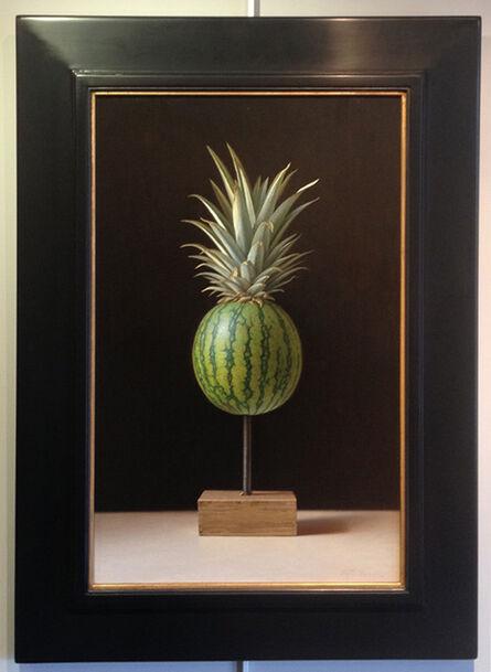 Scott Fraser, 'Pineapple Imposter', 2013