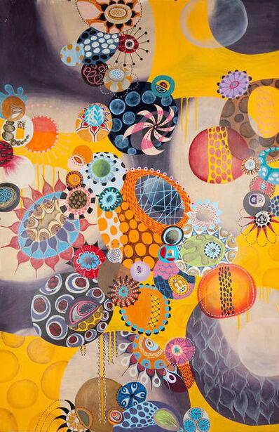 Melinda Hackett, 'Mecox', 2010