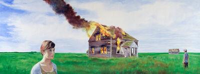 Nate Burbeck, 'American Decadence (Codington County, South Dakota)', 2011