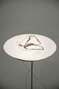 Julianne Swartz, 'Bone Score (Drum)', 2016