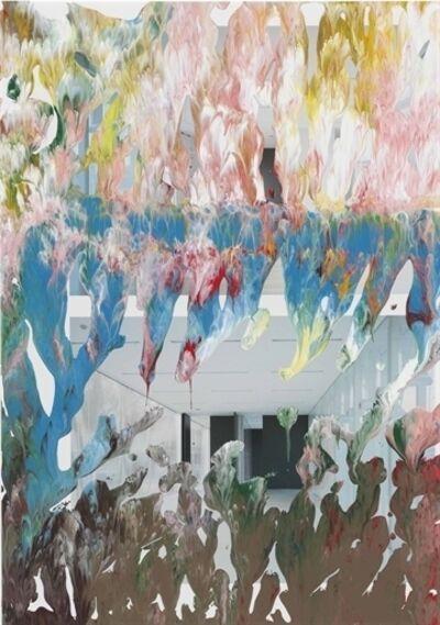 Gerhard Richter, 'Untitled (16.3.08)'