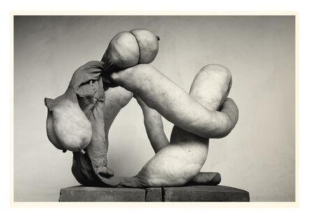 Julian Simmons, 'HOOLIAN', 2014