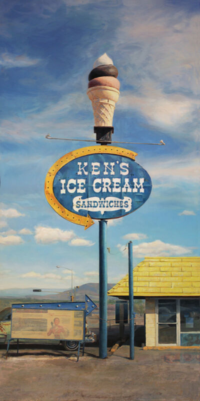 Jason Kowalski, 'Ken's Ice Cream Sandwiches', 2018