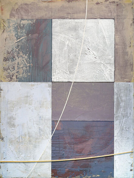 David Newkirk, 'Arc 5; Star Dust Boogie Spin off', 2017