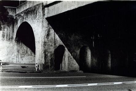 Daido Moriyama, 'Viaduct, Bunkyo-ku, Tokyo', 1990