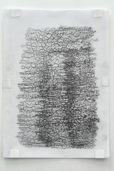Carlos Bunga, 'Skin. Cardboard Hospital #1', 2020
