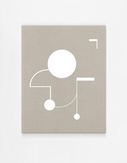 Sinta Tantra, 'Compose Movements III', 2019