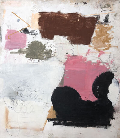 Marcus Boelen, 'Honey Honey ', 2018-2019