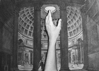 Marcia Xavier, 'Querida Pantheon Gravura [Dear Pantheon Print]', 2014