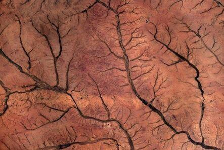 Guy Laliberté, 'Chad, Sahara Desert, near Faya Largeau', 2009