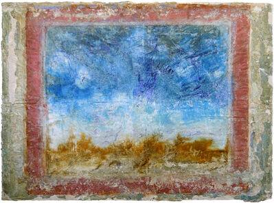 Marcia Myers, ''Italian Walls' Panorama XXII', 2015