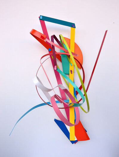 Kenor, 'Rítmica', 2017