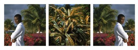 Isaac Julien, 'Paradise (Omeros) No. 1.', 2002