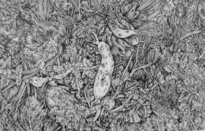 Olivia Kemp, 'Scrapheap V', 2017