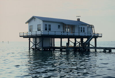 Mario García Torres, 'Fish House, Captiva Island, FL.', 2014