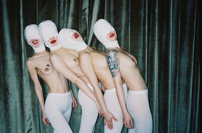 Lin Zhipeng, 'Ballet Girls', 2013