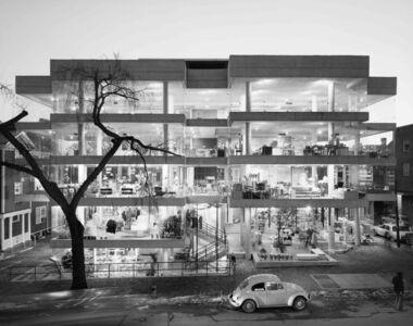 Ezra Stoller, 'Design Research, Benjamin Thompson, Cambridge, MA', 1970