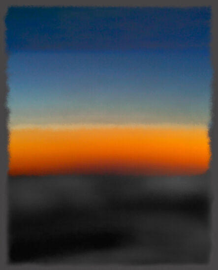 Richard Ehrlich, 'Homage to Rothko 21', 2004
