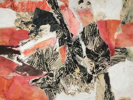 Marcelle Maltais, 'Sans Titre', 1966