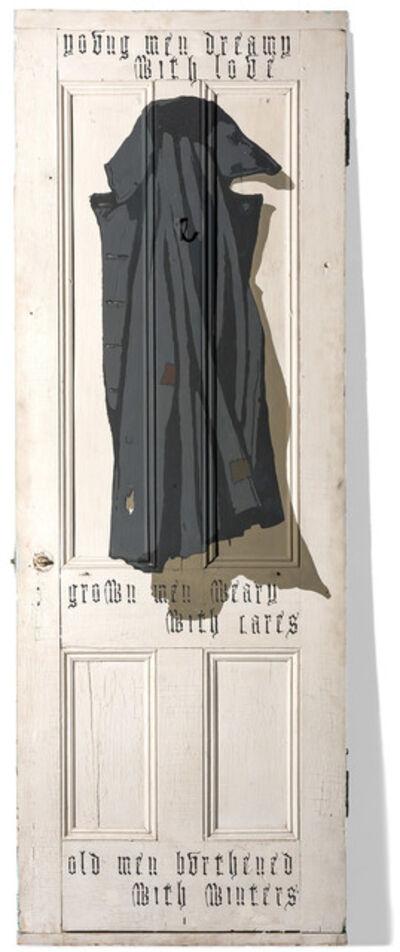 Matthew Benedict, 'Maule's Ragged Cloak', 1998