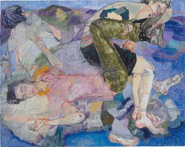 Howard Tangye, 'Evergreen', 2015