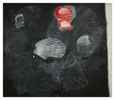Vernon Fisher, 'Parrot', 2002