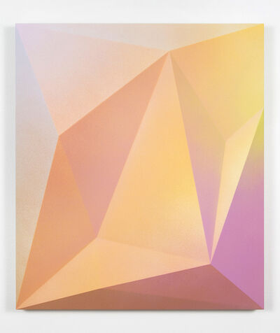 Will Penny, 'Gamut Relief XXXV', 2017