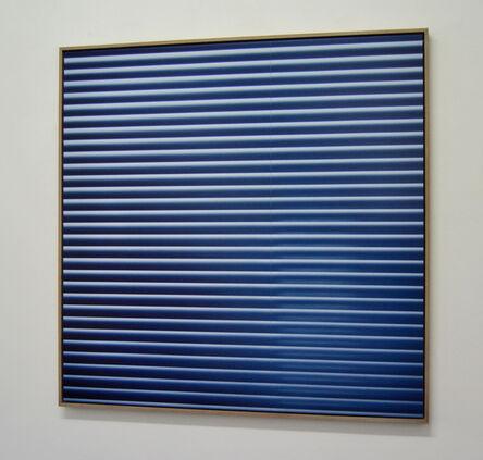 Jan Dibbets, 'Venetian Blinds', 2014