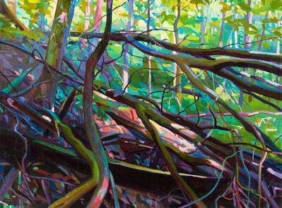 Charles Basham, 'WRECKAGE', 2014