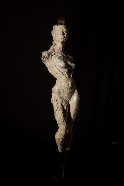 Danielle Barbeau, 'Dedans dehors', 2008