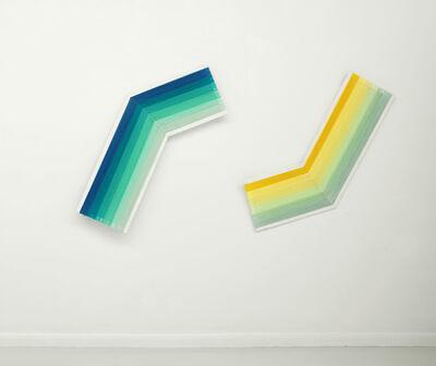 Matteo Nasini, 'Line #5 (Paesaggio Acre)', 2015