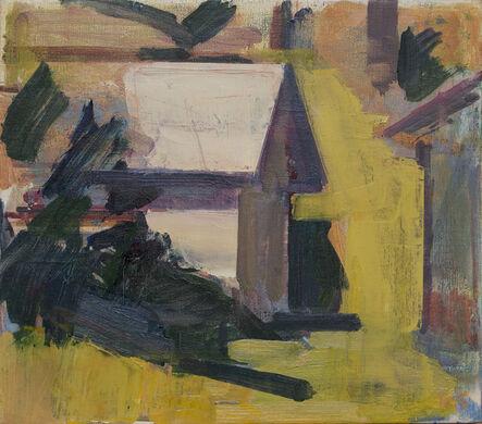 Kurt Solmssen, 'The Root House', 2020