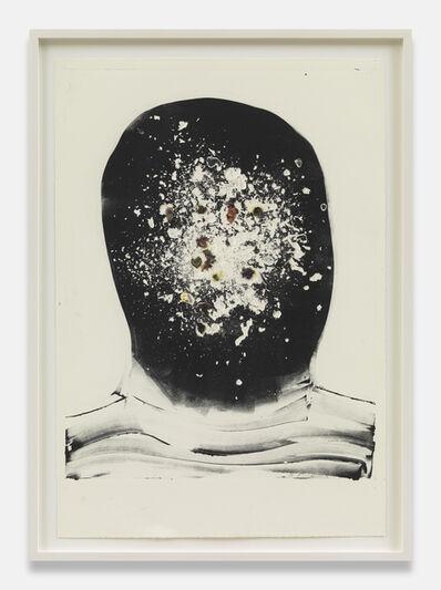 Nicole Eisenman, 'Head with Crust', 2011