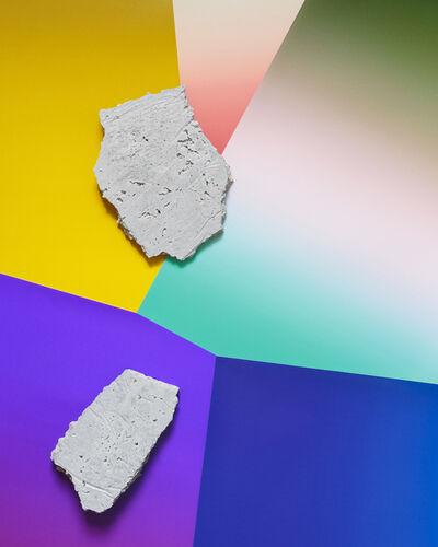 Vivian Cooper Smith, 'Concrete Compositions (Series 2) #4', 2015