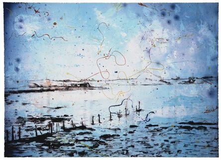 Elizabeth Magill, 'Lower Lough (Parlous Land)', 2006