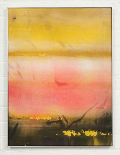 Matt Arbuckle, 'Low Sun', 2021