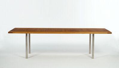 Poul Kjærholm, 'PK 50 Conference table', 1964/2007
