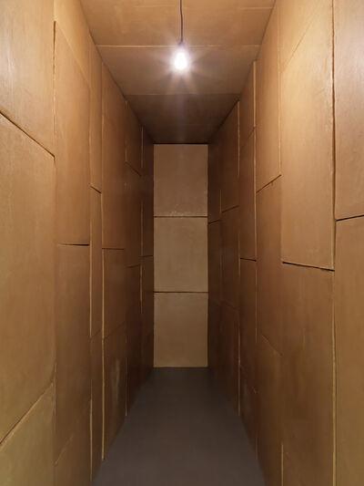 Wolfgang Laib, 'Ailleurs - La chambre des certitudes', 1997
