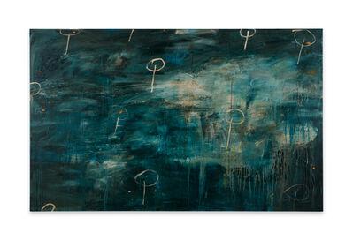 Vahe Berberian, 'Kind Of Blue', ca. 2016