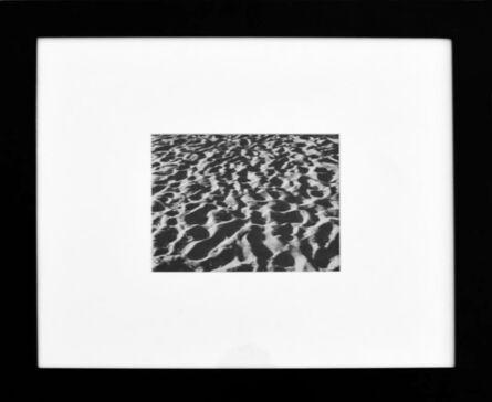 Leo Matiz, 'Arena de la Playa, Médanos, Coro, Venezuela, ', 1970
