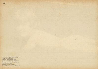Odette England, 'Self Diagnosis IX', 2011