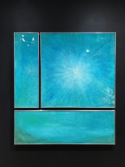 Cassandria Blackmore, 'Kyanos', 2008