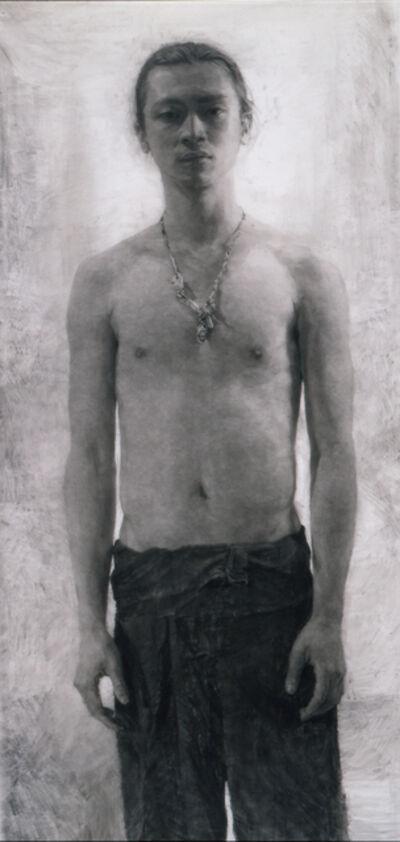 Mary Borgman, 'Portrait of Manop', ca. 2010