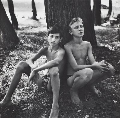 Nikolay Bakharev, 'Relationship #86', 1996