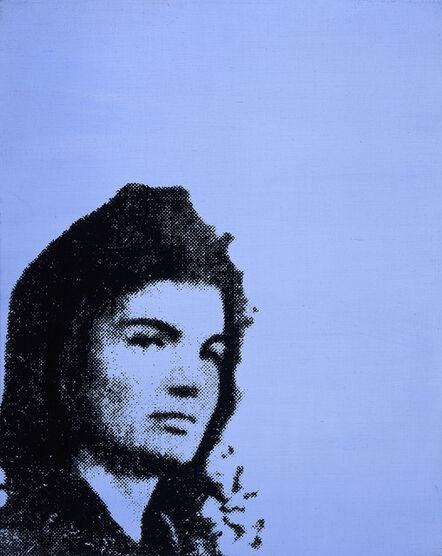 Andy Warhol, 'Jackie', 1964