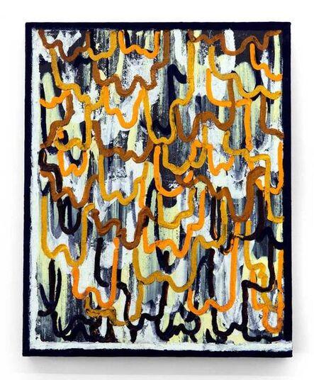 Easton Miller, 'It's So Much', 2015