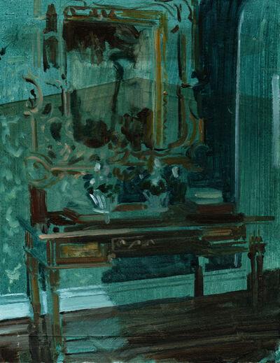 Eleanor Watson, 'Mirror in the Shade', 2018